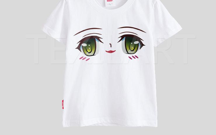 女式T恤泰?#21476;?#28907;画定做