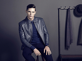 错综复杂的男装市场 传统男装品牌业绩也参差不齐