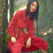 十年成就一个故事,读衣与您相约九月上海展