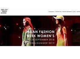 意大利时尚产业正迎来全面复苏 呼吁新内阁持续支持