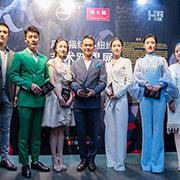 2019春夏纽约时装周—周大福纽约·纽约跨界艺术展秀、助力中国艺术设计跨界新力量
