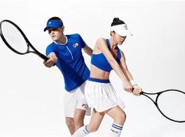 FILA推出专业运动子品牌 旗下已有4个系列品牌