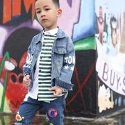 土巴兔童装,关注产品质量管理让家长和孩子都放心