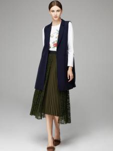 2018凡恩女装时尚两件套