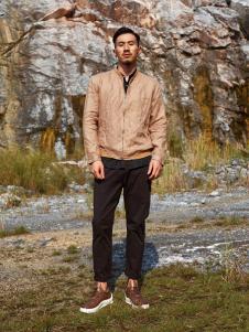 99cm秋冬新款男装外套