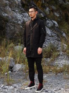 99cm秋冬新款中长款外套