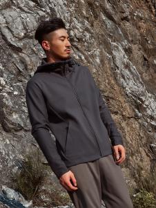 99cm秋冬新款灰色外套