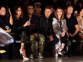 专注羽绒服42年,国际众星助阵波司登纽约时装周