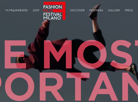 设计大师McQueen麦昆的纪录片将于9月20日首映