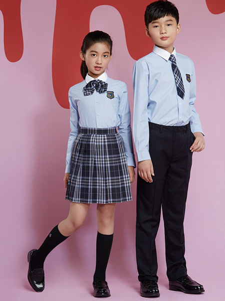Giuseppe Kids校服