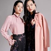 捷报!祝贺15小时场合服饰女装杭州大厦店盛大开业!