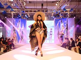 上海国际贴身时尚原辅料展|环球泳装晋江智造