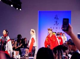 收购JASON WU母企11%股权 森马纽约时装周后拓高端女装