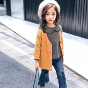 适合加盟的童装品牌有哪些 小嗨皮快时尚童装如何