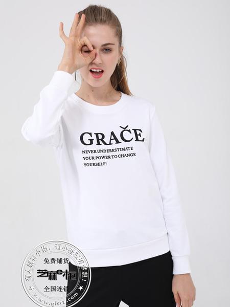 格蕾斯(芝麻e柜)女装秋冬新款衬衫