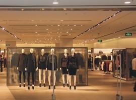 Inditex印地纺集团中期利润回升 预期下半年销售提速