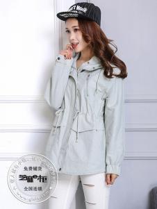 格蕾斯(芝麻e柜)女装秋冬新款外套