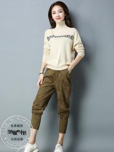 薇妮兰(芝麻e柜)女装秋冬新款衬衫