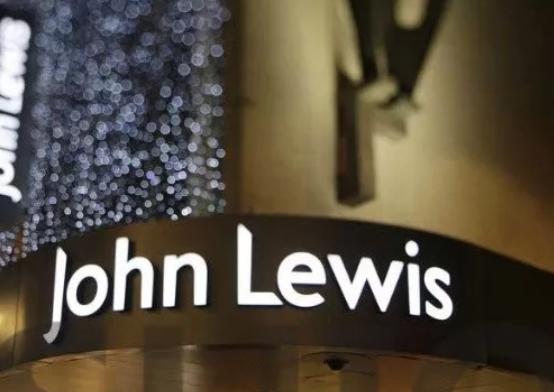 英国John Lewis百货罕见亏损 老板怪同行打折太狠