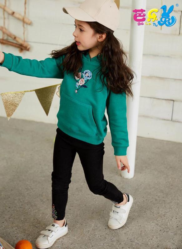 童装加盟就选芭乐兔童装品牌!