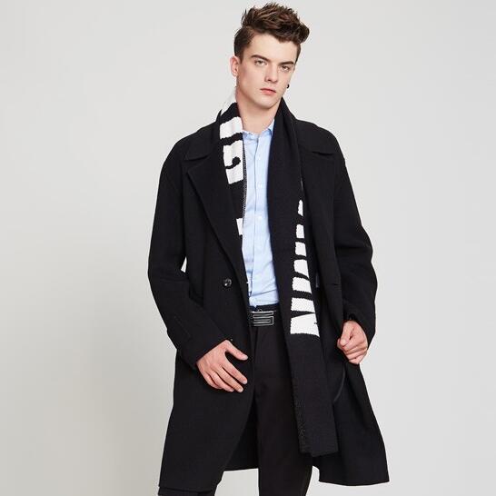 秋冬季节 中端男装风衣品牌有哪些?