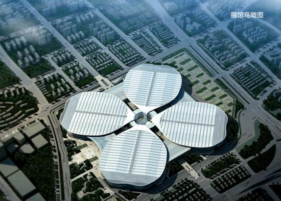 2019年上海非织造材料展会