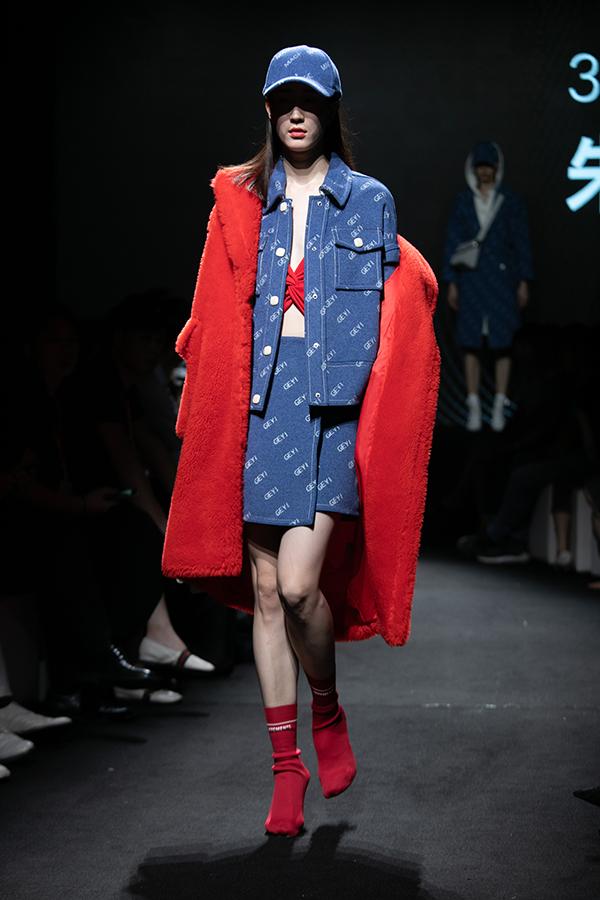 2018意法原创时装周