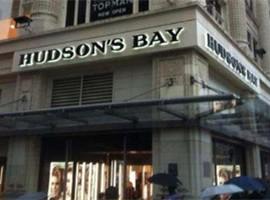 哈德逊湾与Signa达成德国两大百货合并交易