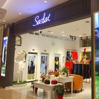 莎斯莱思火爆女装品牌掀起开店狂潮,教你演绎服装新风尚!