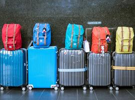 从奢侈大牌到互联网品牌 旅行箱为何成
