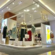 欢迎甘肃高台客户加入ECA女装!