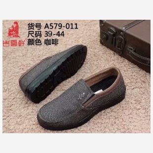 古云轩品牌布鞋厂家直销一手货源