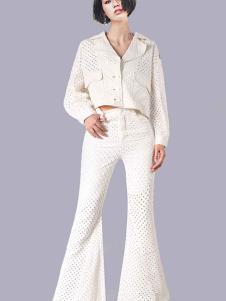2018零时尚女装短款小外套