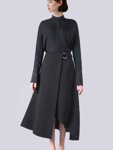 2018零时尚女装时尚连衣裙