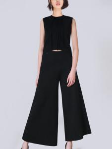 2018零时尚女装极简套装