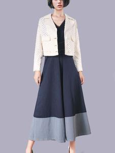 2018零时尚女装短款外套