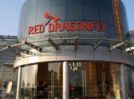 红蜻蜓上半年净利降8.5% 投3.8亿欲靠跨界弥补损失