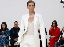 Victoria Beckham时装秀:计师迎来全新纪元