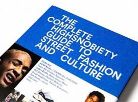 读完Highsnobiety的这本书可以懂街头时尚?