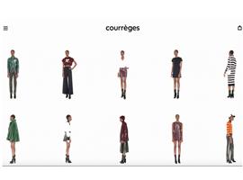 开云控股股东Artémis收购时尚品牌Courrèges所有股权