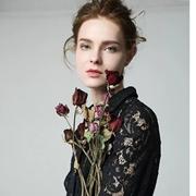 BUSHAKA布莎卡|既时髦又温暖的新款秋冬连衣裙系列