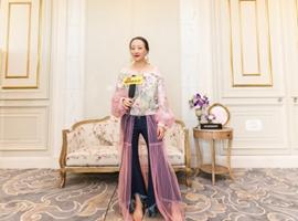 MAXRIENY全新slogan发布 开启奇幻时尚冒险之旅