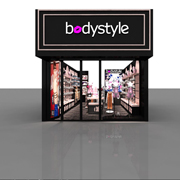 喜讯势不可挡!恭喜布迪设计BodyStyle十二家新店即将火爆开业