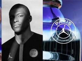 推出大巴黎联名产品 篮球巨头Jordan想让足球迷买单