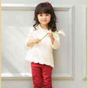 適合開店加盟的童裝品牌有哪些 皇后嬰兒怎么樣