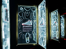 Nike旗下Jordans品牌进入足球界 首战被绝杀