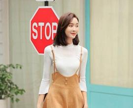 恭喜中国服装网协助安徽淮北王女士成功加盟左韩女装!