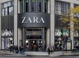 为进一步开拓中国市场 Zara启用全新代言人