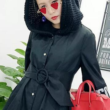 ONEONLY旗下FONTFLOW | 国牌这次厉害了,全中国最火辣女人:老干妈上时装周