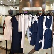 创业选什么品牌 鲁遇MAISON LUYU女装实力品牌